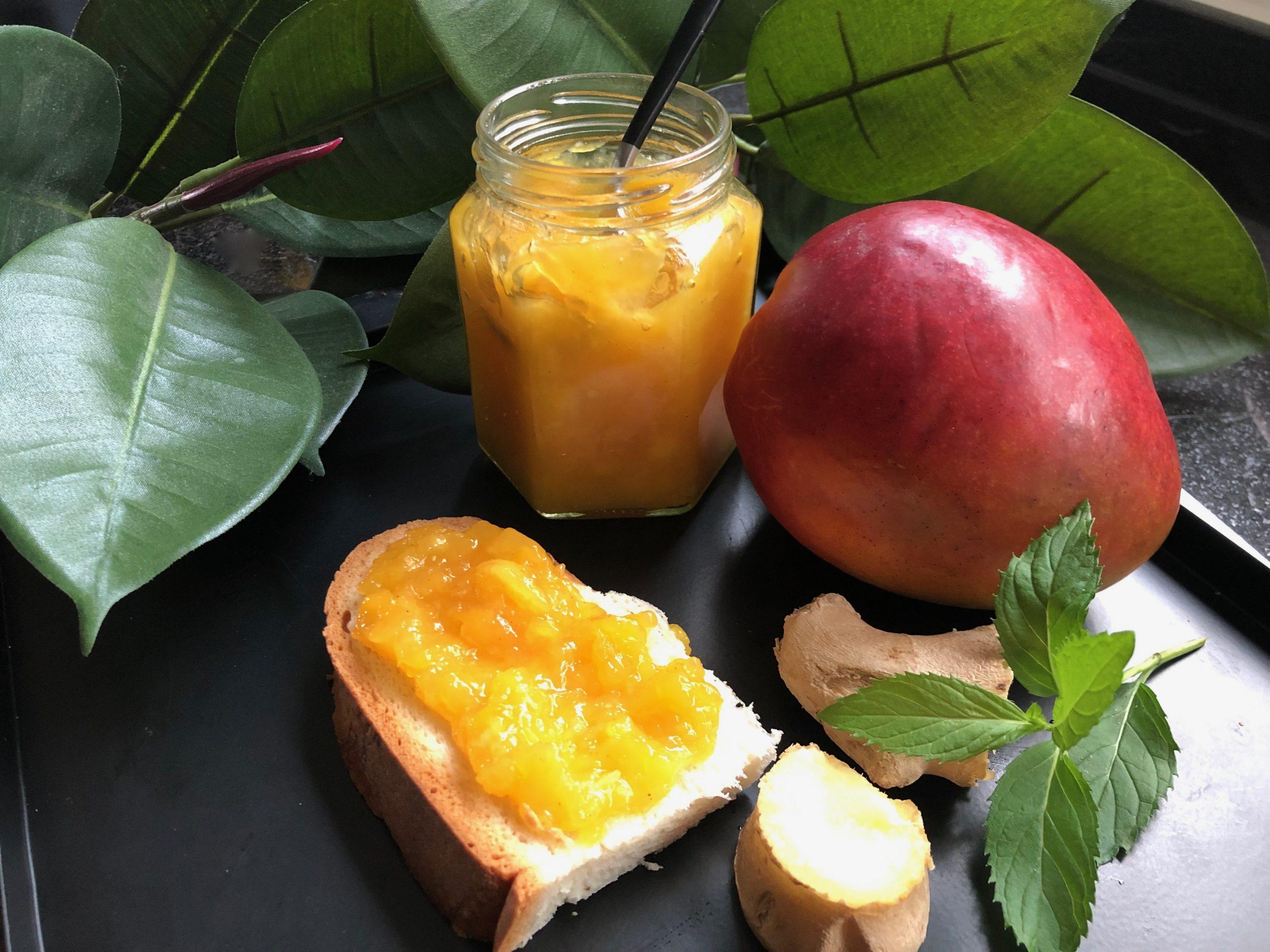 Fruchtige Mango-Ingwer-Konfitüre.jpg