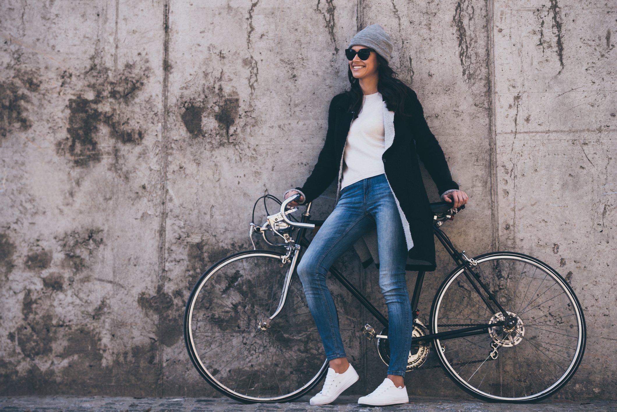 Jeans-Tricks für eine gute Figur