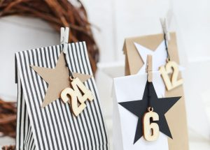 Ideen für DIY-Adventskalender
