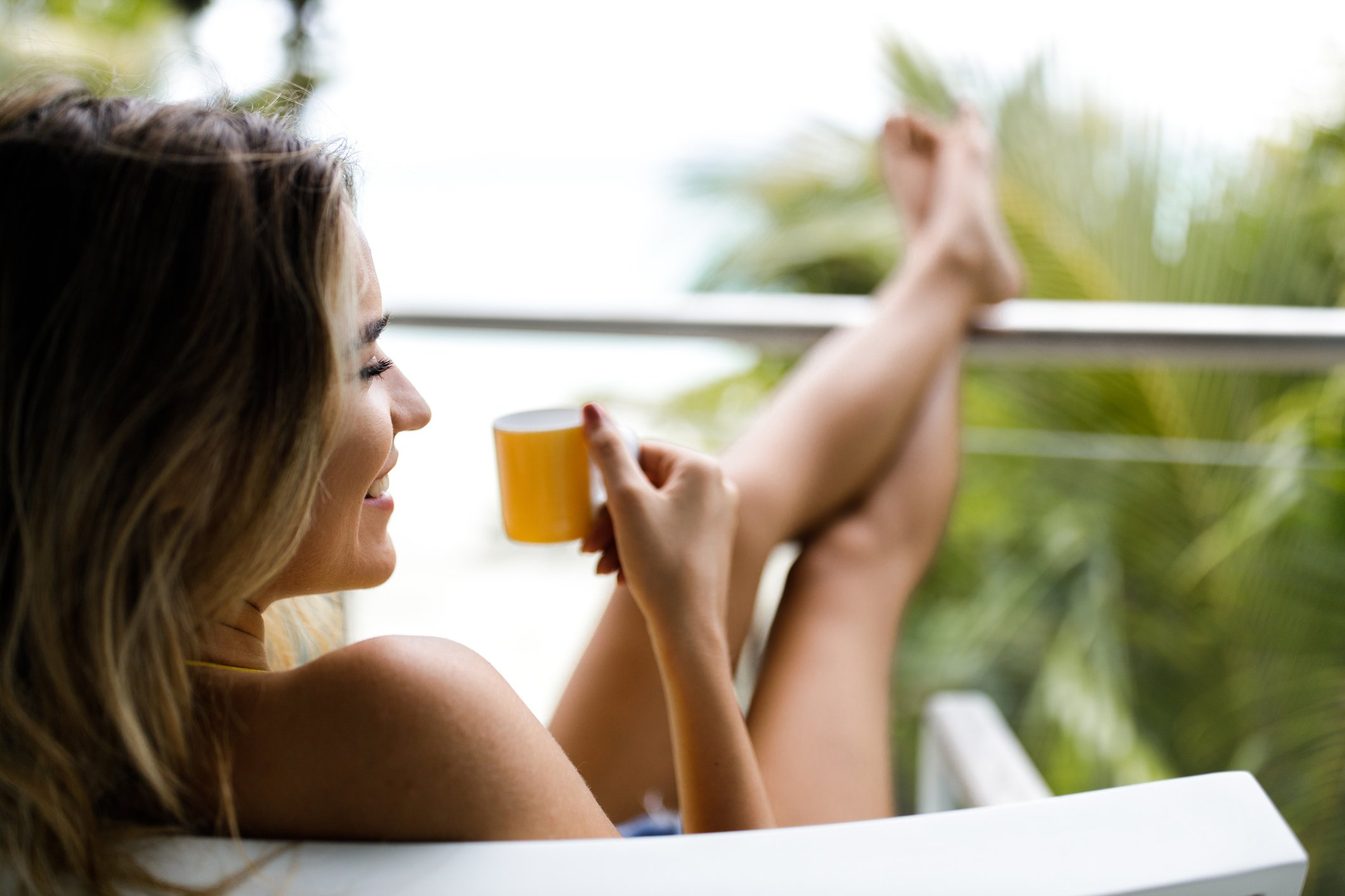 Die 6 besten Schlankmacher-Tees