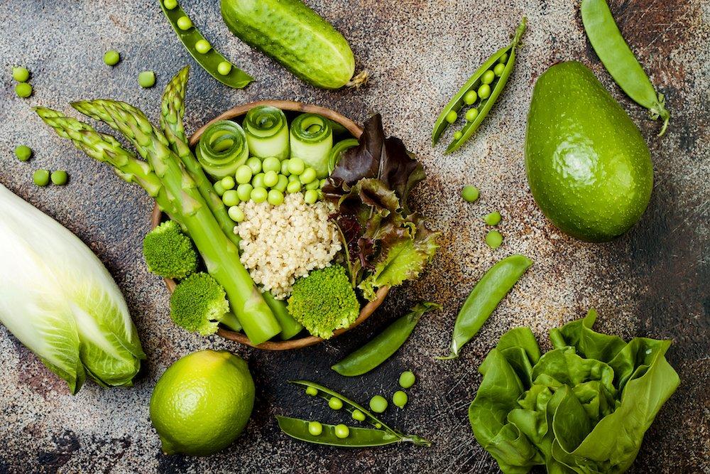 Die 10 gesündesten Gemüsesorten