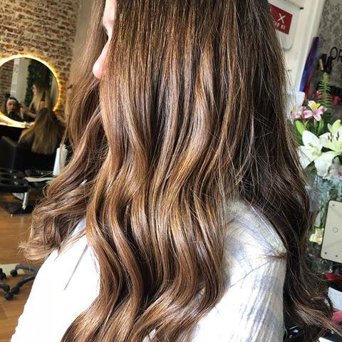 Welche augen haarfarbe grüne braun Haarfarbe Braun