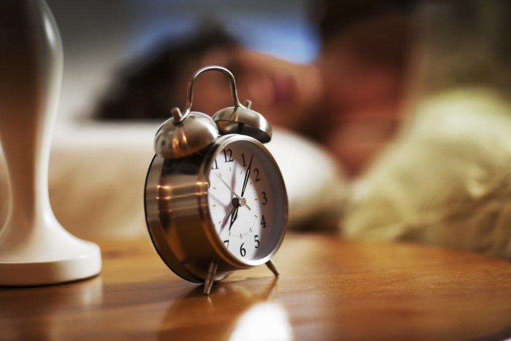 Spritzt Im Schlaf
