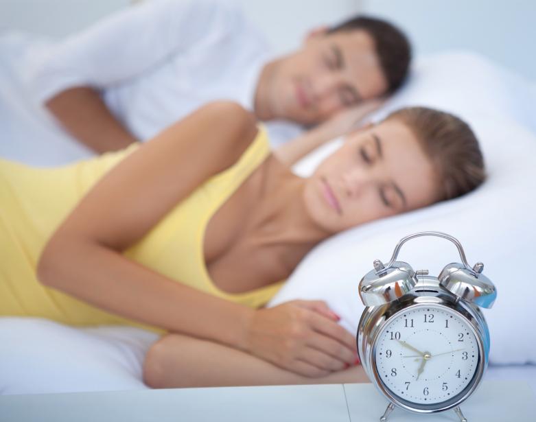 Beim Einschlafen Das Gefühl Keine Luft Zu Bekommen