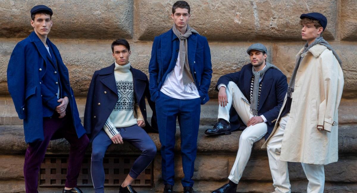 Die coolsten Herbst-Modetrends für Ihn