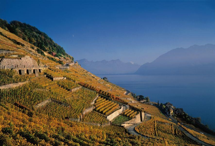 7 coole Ausflugs-Tipps in der Schweiz