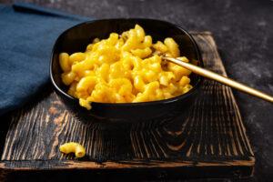 NYC-Hit: Mac n Cheese mit Kürbis