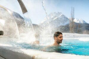 Traumauszeit in Badehotel zu gewinnen