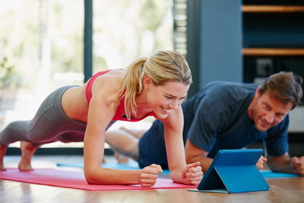 Die besten Home-Workouts