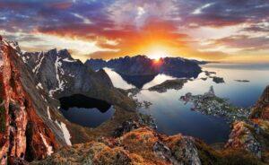 20 atemberaubende Orte