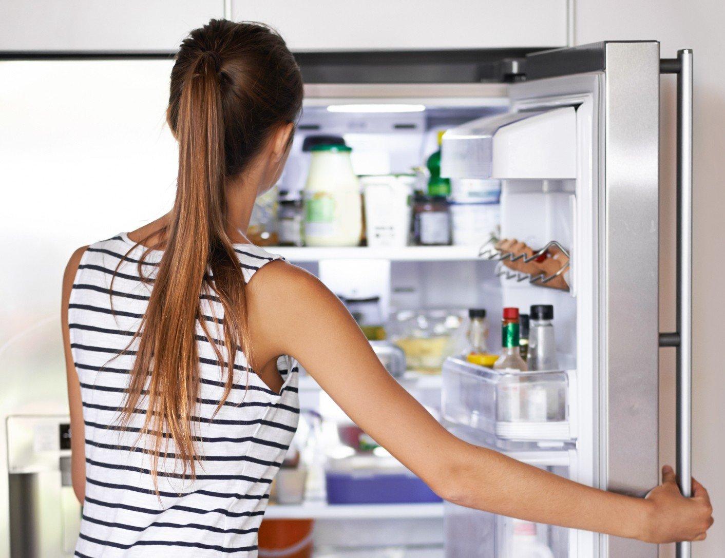 Jetzt Kühlschrank reinigen und richtig einräumen