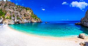 15 geheime Inselparadiese in Europa