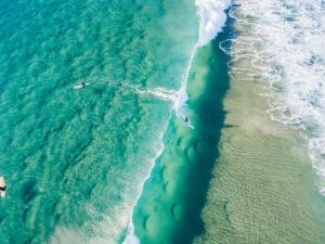 Die Strandparadiese an der australischen Goldküste