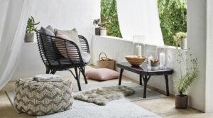 Ideen für dein Balkonparadies