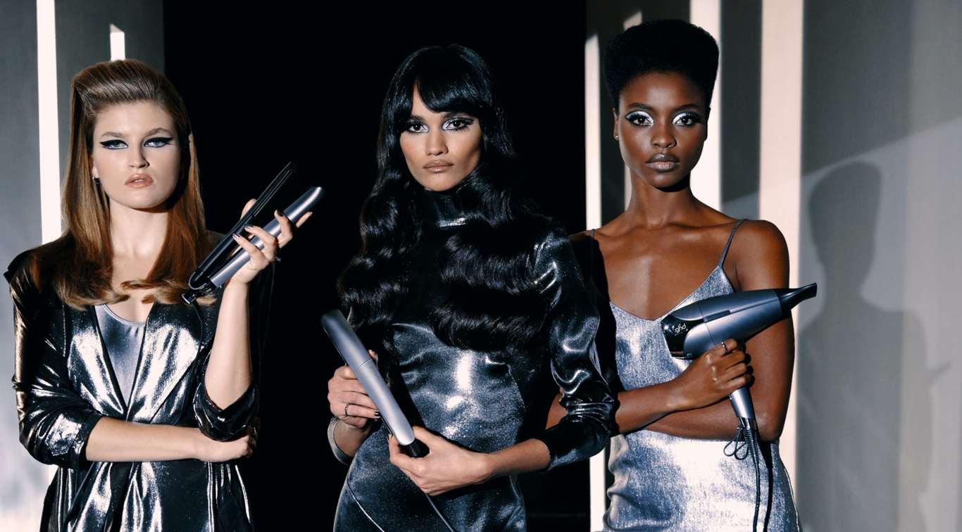 Luxuriöses Hairstyling-Set zu gewinnen