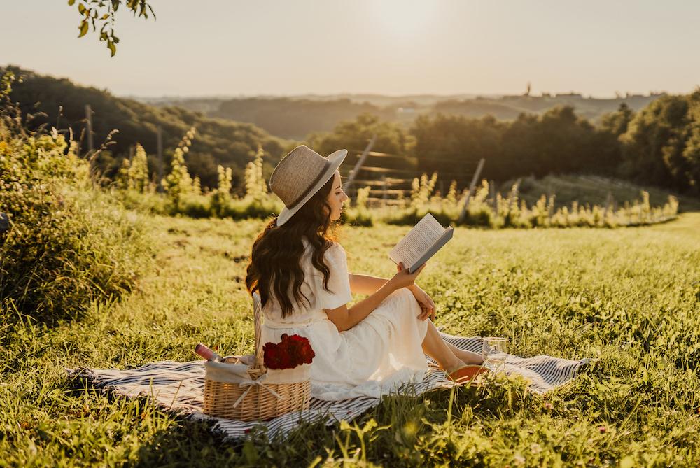8 tolle Bücher für die Sommerferien