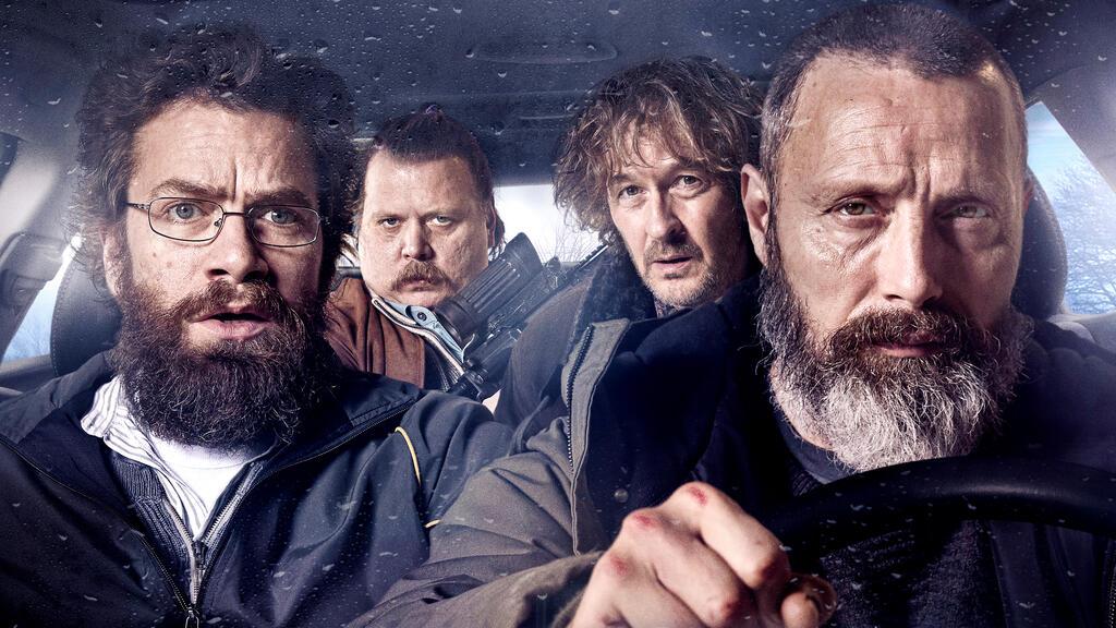 Tickets für dänischen Kinohit zu gewinnen