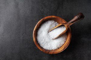 10 smarte Haushalts-Tricks mit Salz