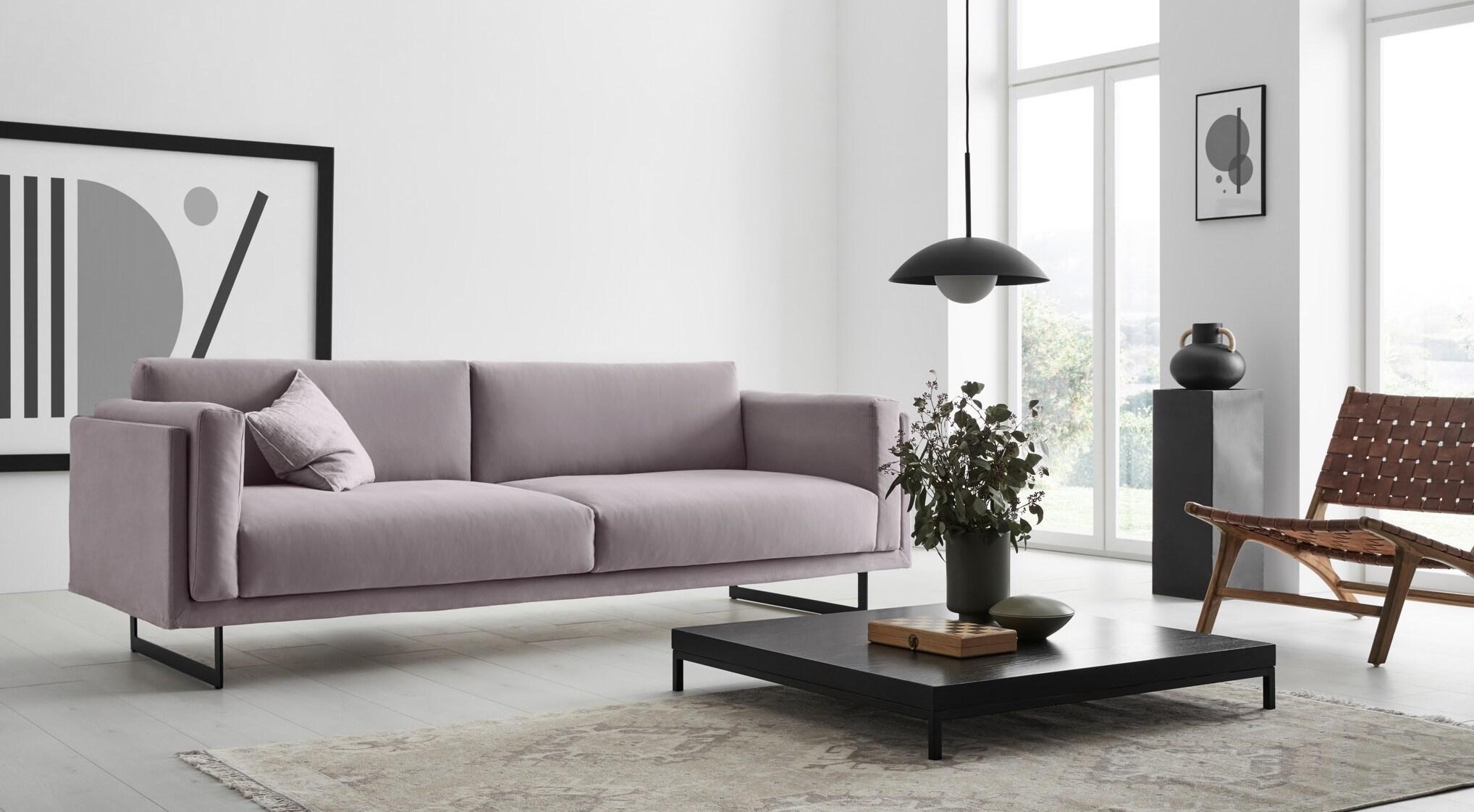 Wohntrend 2022: nachhaltige Möbel mit Stil